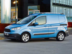 Ford TRANSIT COURIER 1.5 TDCi 6dr [6 Speed] [Start Stop]