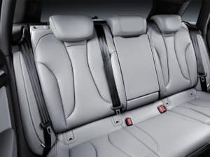 Audi A3 30 TFSI Sport 5dr [Comfort+Sound]
