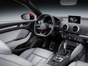 Audi A3 35 TFSI Black Edition 5dr S Tronic [Tech Pack]