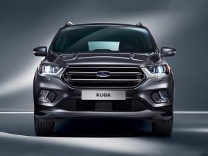 Ford KUGA 2.0 TDCi 180 ST-Line 5dr