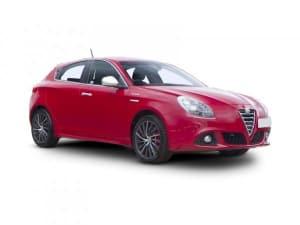 Alfa Romeo GIULIETTA 1.6 JTDM-2 120 Tecnica 5dr TCT