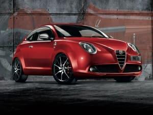 Alfa Romeo MITO 0.9 TB TwinAir 3dr
