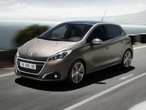 Peugeot 208 1.2 PureTech 82 Signature 5dr [Start Stop]
