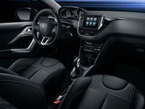 Peugeot 208 1.2 PureTech 100 Allure 5dr