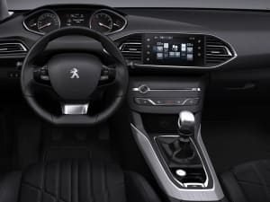 Peugeot 308 1.5 BlueHDi 130 Tech Edition 5dr