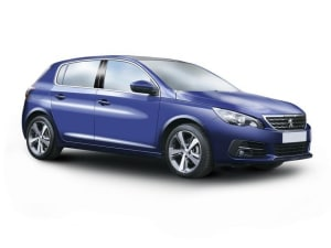 Peugeot 308 1.5 BlueHDi 100 Active 5dr