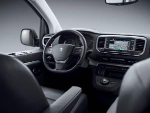 Peugeot TRAVELLER 1.6 BlueHDi 115 Business Compact [9 Seat] 5dr