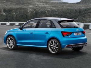 Audi A1 30 TFSI Citycarver 5dr [Tech Pack]