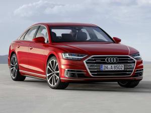 Audi A8 60 TFSI e Quattro Sport 4dr Tiptronic [C+S]