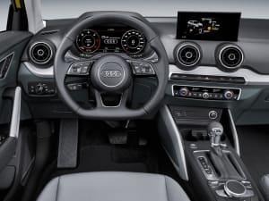 Audi Q2 30 TDI S Line 5dr S Tronic [Tech pack]
