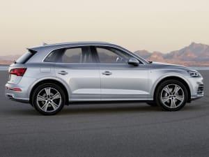 Audi Q5 40 TDI Quattro Sport 5dr S Tronic [Tech Pack]