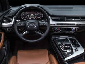 Audi Q7 45 TDI Quattro Sport 5dr Tiptronic