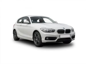 BMW 1 SERIES 118i M Sport 5dr Step Auto