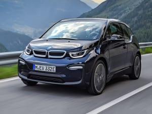 BMW I3 125kW 42kWh 5dr Auto [Lodge Interior World]