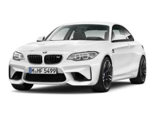 BMW M2 M2 CS 2dr