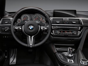 BMW M4 M4 Competition 2dr DCT