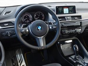 BMW X2 xDrive 20d M Sport X 5dr Step Auto [Plus Pack]