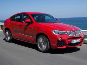 BMW X4 xDrive20d SE 5dr