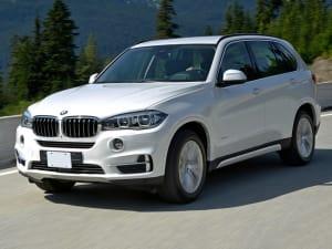 BMW X5 xDrive40i M Sport 5dr Auto [Plus Pack]
