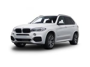 BMW X5 xDrive30d M Sport 5dr Auto [7 Seat]