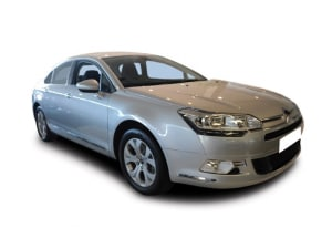 Citroen C5 2.0 BlueHDI 16V Exclusive 180 5dr EAT6 Techno Pk