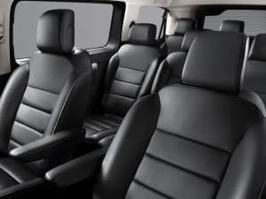 Citroen SPACE TOURER 2.0 BlueHDi 180 Flair M [8 Seat] 5dr EAT6