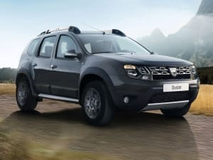 Dacia DUSTER 1.5 dCi 110 Ambiance Commercial