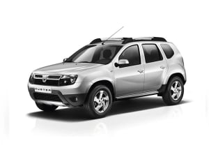 Dacia DUSTER 1.5 dCi 110 Laureate Commercial 4X4