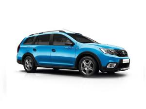 Dacia LOGAN STEPWAY 1.5 Blue dCi Comfort 5dr