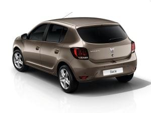 Dacia SANDERO 1.0 SCe Comfort 5dr