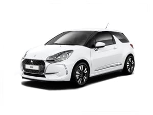 DS DS 3 1.5 BlueHDi Performance Line 5dr