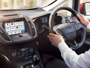 Ford C-MAX 2.0 TDCi Titanium X 5dr