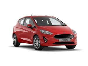 Ford FIESTA 1.5 TDCi 120 Active B+O Play Navigation 5dr