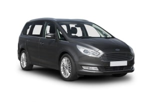 Ford GALAXY 1.5 EcoBoost 165 Zetec 5dr