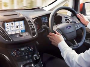Ford GRAND C-MAX 2.0 TDCi Titanium X Navigation 5dr