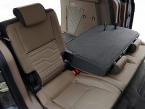 Ford TOURNEO CONNECT 1.5 TDCi 120 Zetec 5dr Powershift