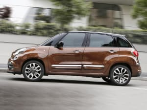 Fiat 500L 1.4 Pop Star 5dr