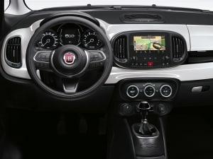 Fiat 500L 1.3 Multijet Cross 5dr