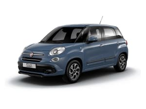 Fiat 500L 1.4 Cross 5dr