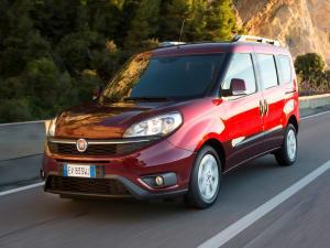 Fiat DOBLO 1.6 Multijet 16V Platform Cab Start Stop