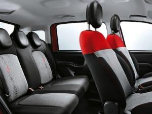 Fiat PANDA 0.9 TwinAir [90] Lounge 5dr