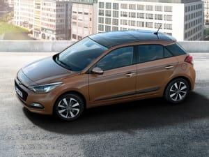 Hyundai I20 1.0 T-GDi Premium Nav 5dr