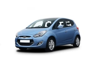Hyundai IX20 1.6 CRDi Blue Drive SE 5dr