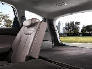 Hyundai SANTA FE 2.2 CRDi Premium 5dr 4WD