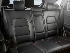 Hyundai TUCSON 1.6 TGDi 177 Premium 5dr 2WD