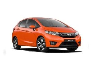 Honda JAZZ 1.5 i-VTEC Sport Navi 5dr