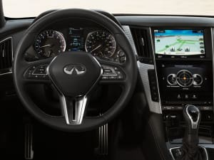 Infiniti Q60 2.0T S Sport 2dr Auto