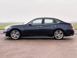 Infiniti Q70 3.5h Premium 4dr Auto