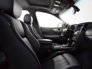 Infiniti QX70 3.7 V6 S Premium 5dr Auto
