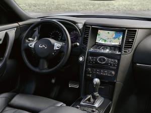 Infiniti QX70 3.7 V6 S 5dr Auto